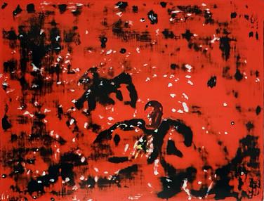 Rouge mer