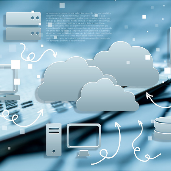 Data Rights and the Cloud