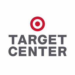 Target Center Arena