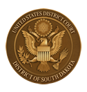 U.S. District Court of South Dakota
