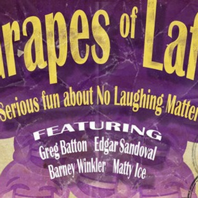 Grapes of Laff
