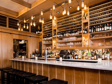 My Top New York Wine Bars