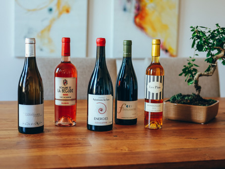 French Wines I'm Sipping This Autumn