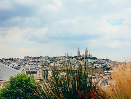 Know Before You Go: France and COVID-19