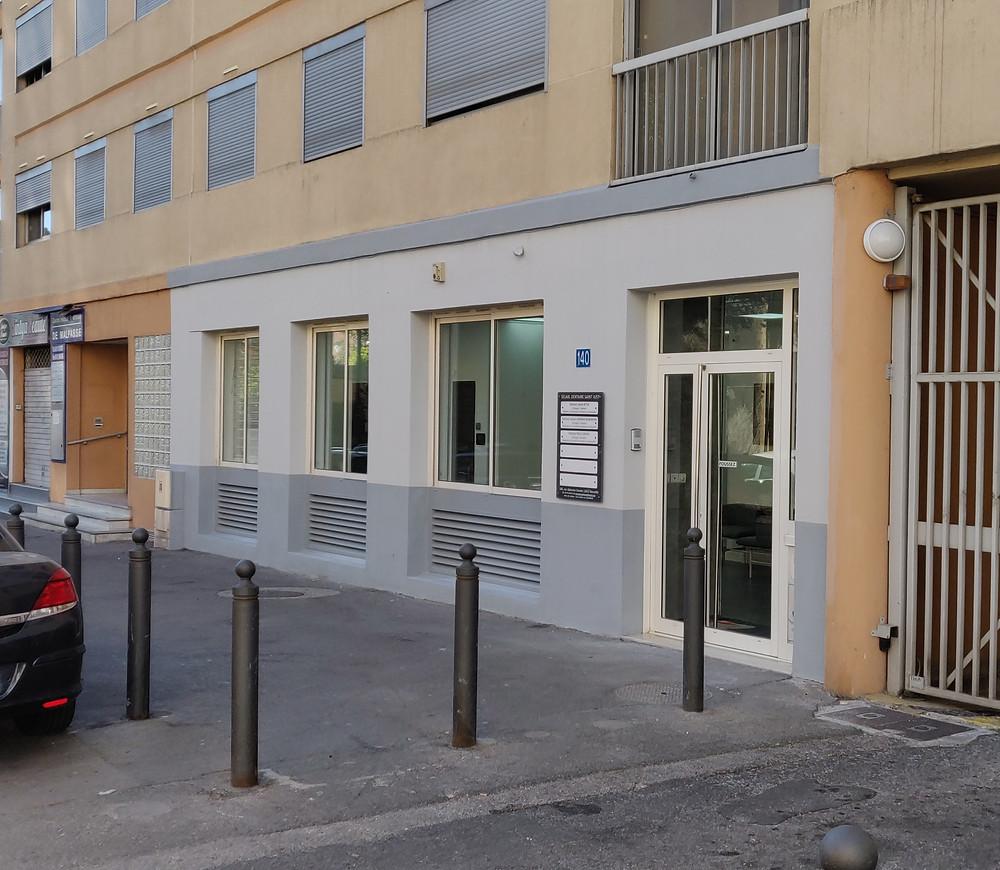 Cabinet dentaire Marseille Saint Just 13013 13 chirurgien dentiste implant dentaire implantologie prothèse soins dentisterie pédiatrique pédodontie