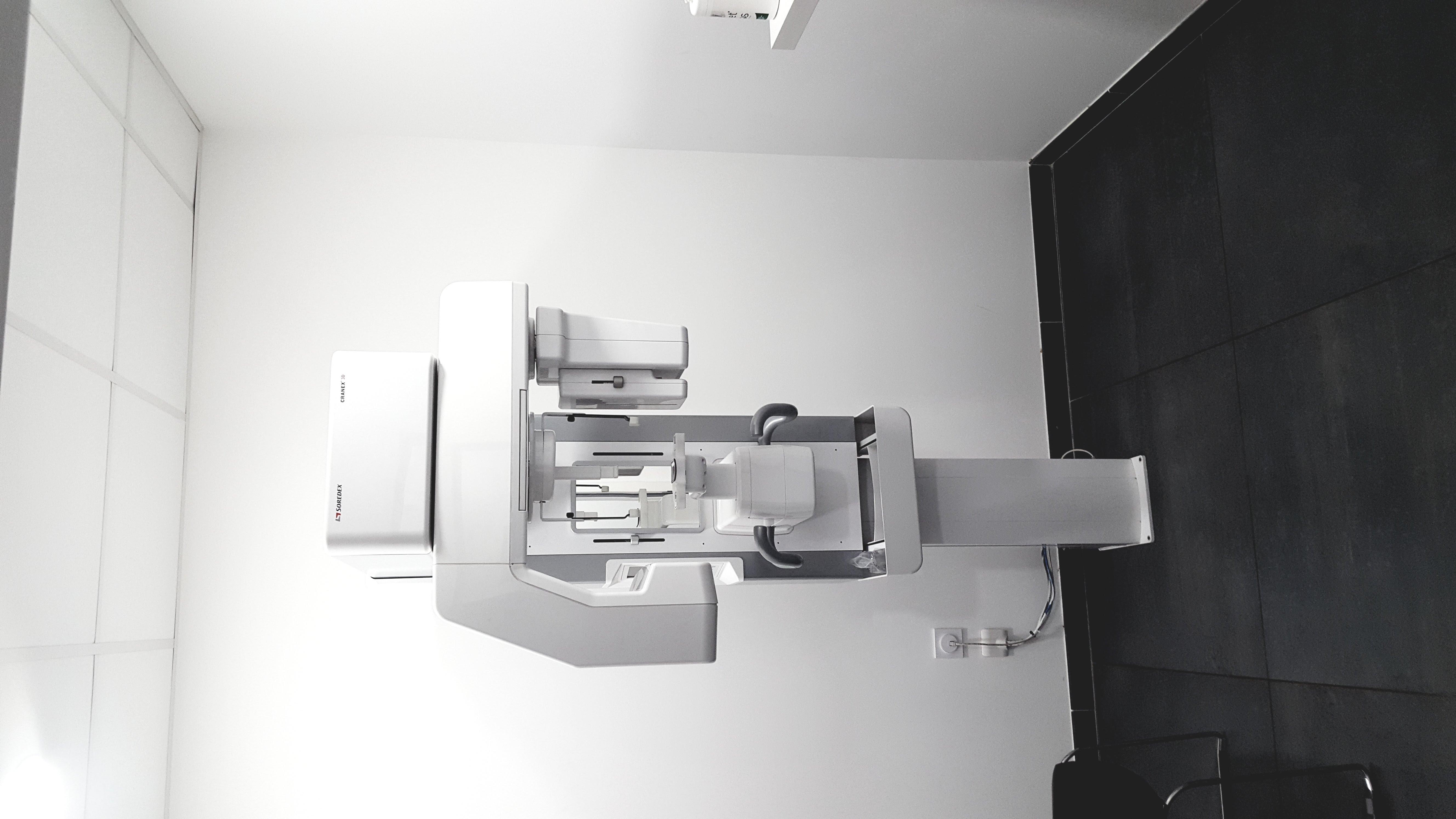 Scanner CONE BEAM 3D