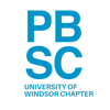 University of Windsor PBSC Logo