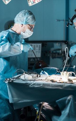 Surgical | Preston | Big Green