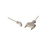 Alimtype Reusable Bi Polar Cable - Angled