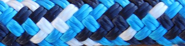Blue/Navy/White
