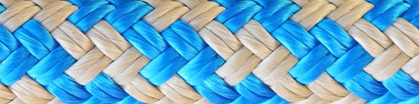Tan/Blue