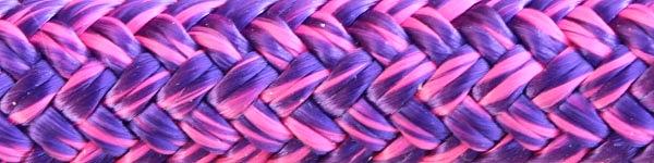 Purple/Pink Blend