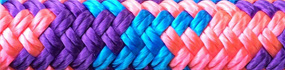 Pink/Blue/Purple