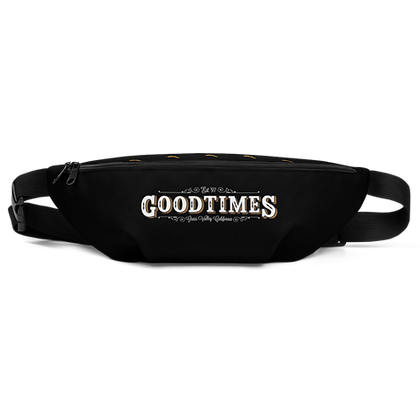 Icon Fanny Pack