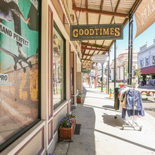 Goodtimes Storefront
