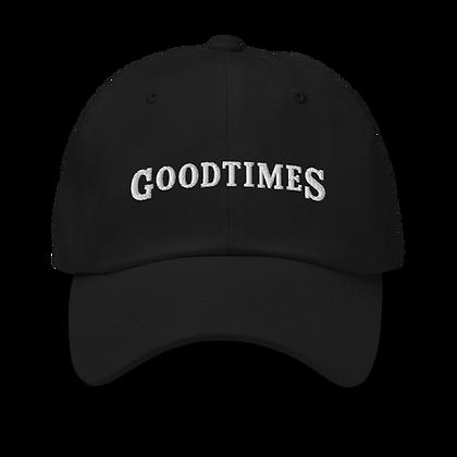Icon Dad Hat