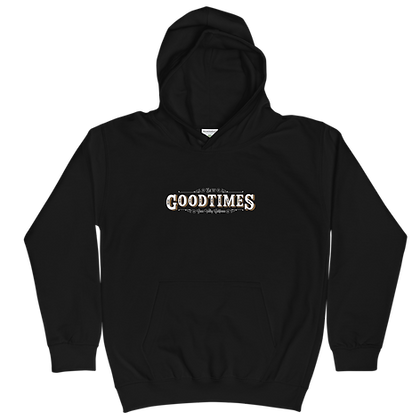 Youth Icon Hoodie