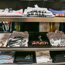 T-Shirts Galore