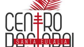 Logótipo do Centro Pastoral Santa Eulália