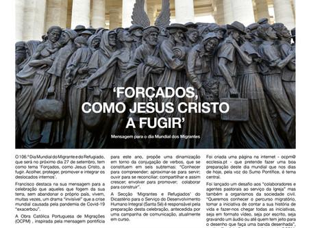 Boletim Igreja Nova 2020-08-16