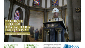 Boletim Igreja Nova 2021-06-13