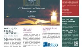 Boletim Igreja Nova 2021-03-21