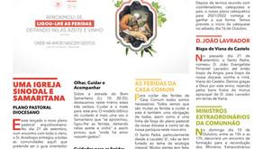 Boletim Igreja Nova 2021-09-26
