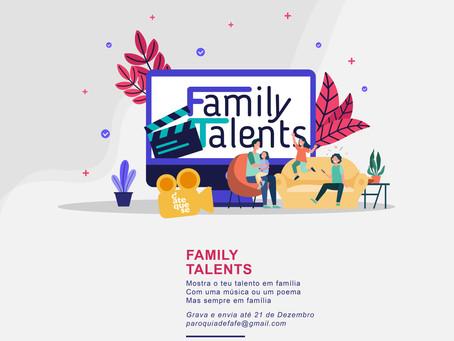 Family Talents