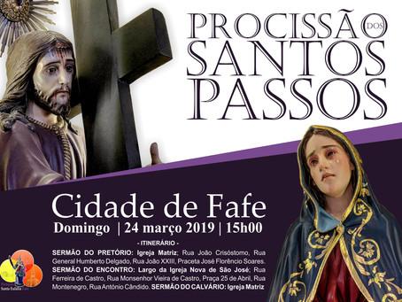 Procissão dos Santos Passos_2019