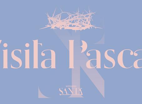 Visita Pascal 2019