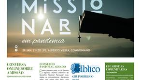 Boletim Igreja Nova 2021-01-24