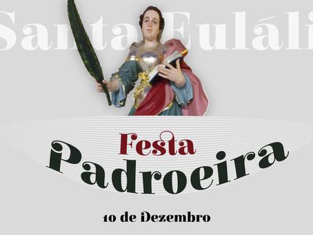 FESTA À PADROEIRA