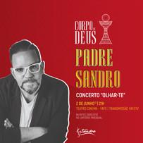 Concerto Padre Sandro