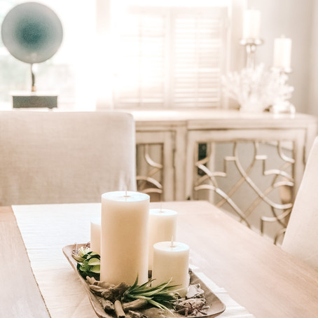 HOME   DINING ROOM REVEAL
