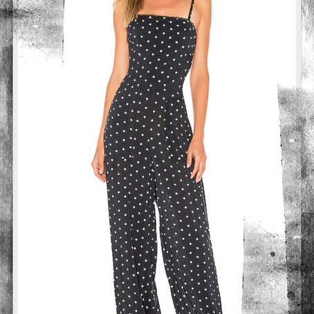 STYLE | BACKLESS JUMPSUIT 3 WAYS
