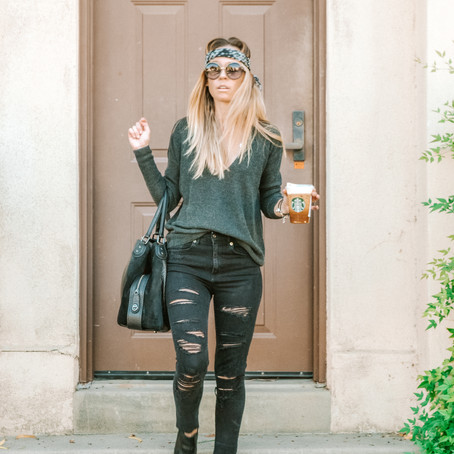 STYLE   WAYS TO WEAR BOOTIES