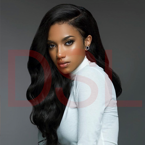 Full Lace Wig - Brazil Body Wave 150% Density
