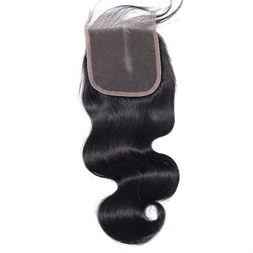 CLOSURES - BRAZIL BODY WAVE