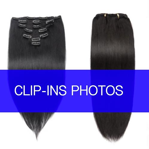CLIP-INS
