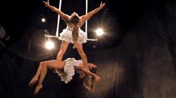 Twins Trapeze (5)