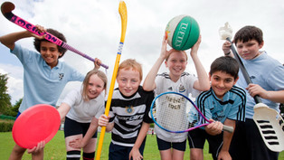Summer Sports Camp at Chippenham CC
