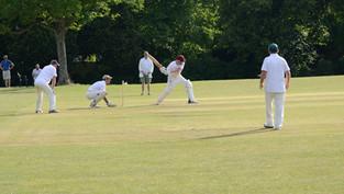Chippenham CC Fantasy Cricket League 2021
