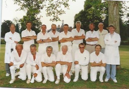 Team for 60s Squad