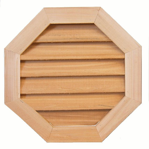 "GVO20 - 20"" Octagon Gable Vent"