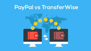 PayPal Money Transfers, Getting Too Expensive? Yeah!