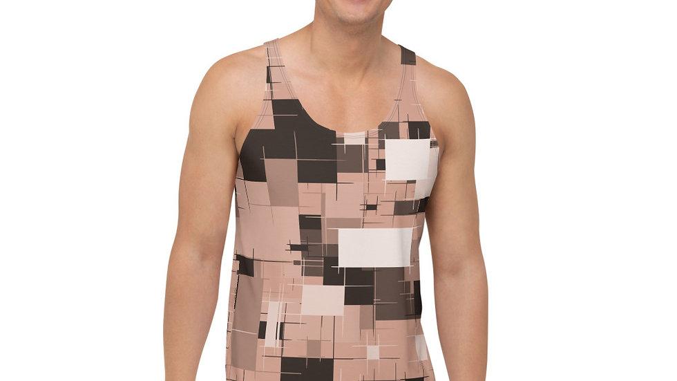 Tank Top Nude block