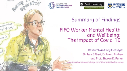 FINAL FIFO worker MH and Wb summary 2020