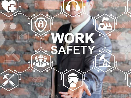 New research uncovers the key to promoting safer workplaces