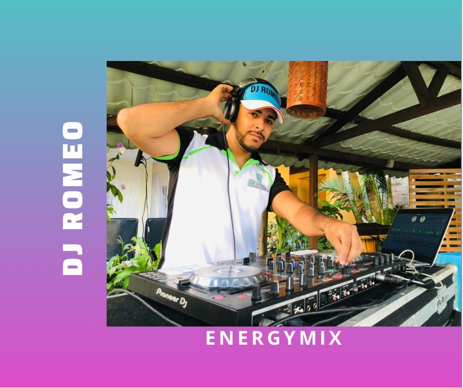 DJ ROMEO 01