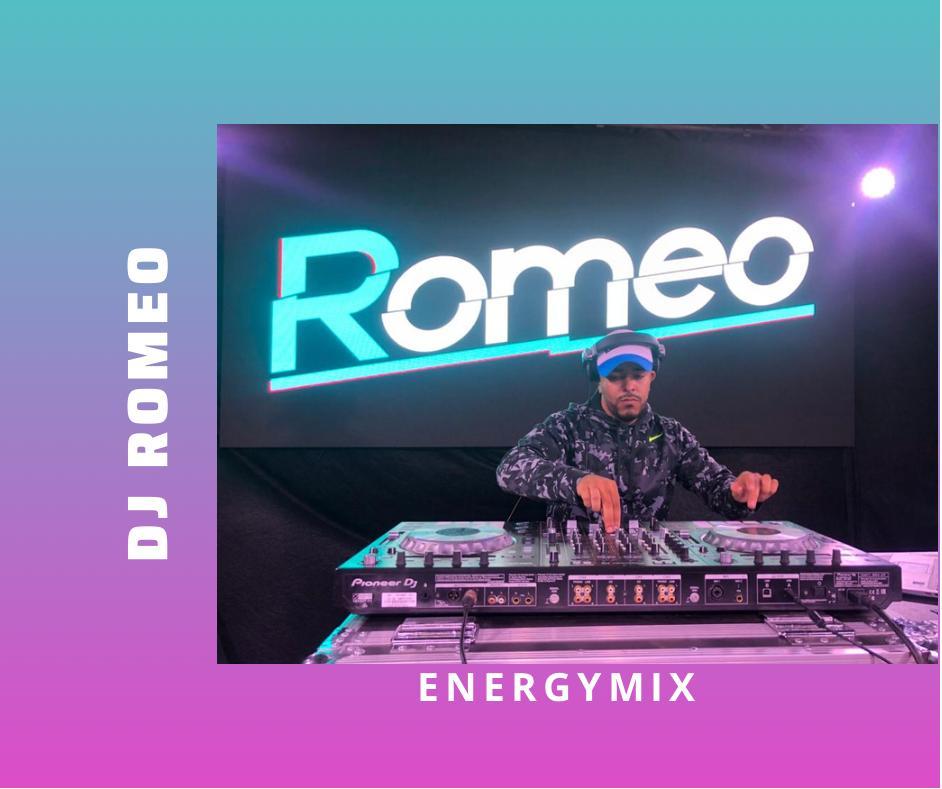 DJ ROMEO 02